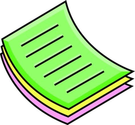 Current popular resume paper colors
